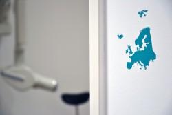 Behandlung EU - Zahnarztpraxis Fritz Rheinbach