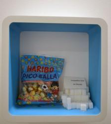 Karies Zucker Süßigkeiten - Zahnarztpraxis Fritz Rheinbach